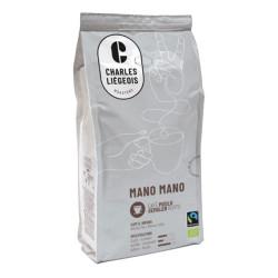 """Maltā kafija Charles Liégeois """"Mano Mano"""", 500 g"""