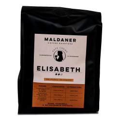 """Kaffeebohnen Maldaner Kaffeerösterei """"Espresso Elisabeth"""", 1kg"""
