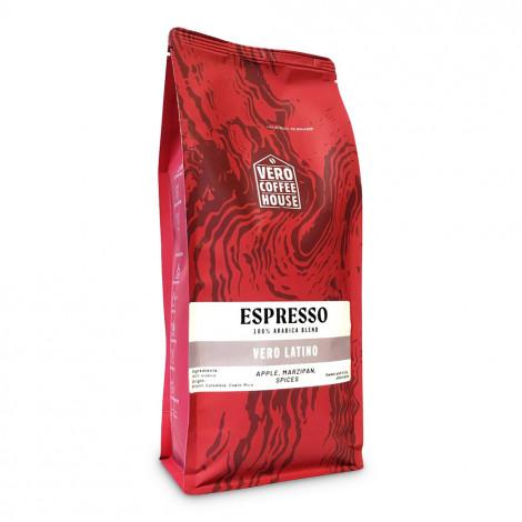 """Kohvioad Vero Coffee House """"Vero Latino"""", 1 kg"""