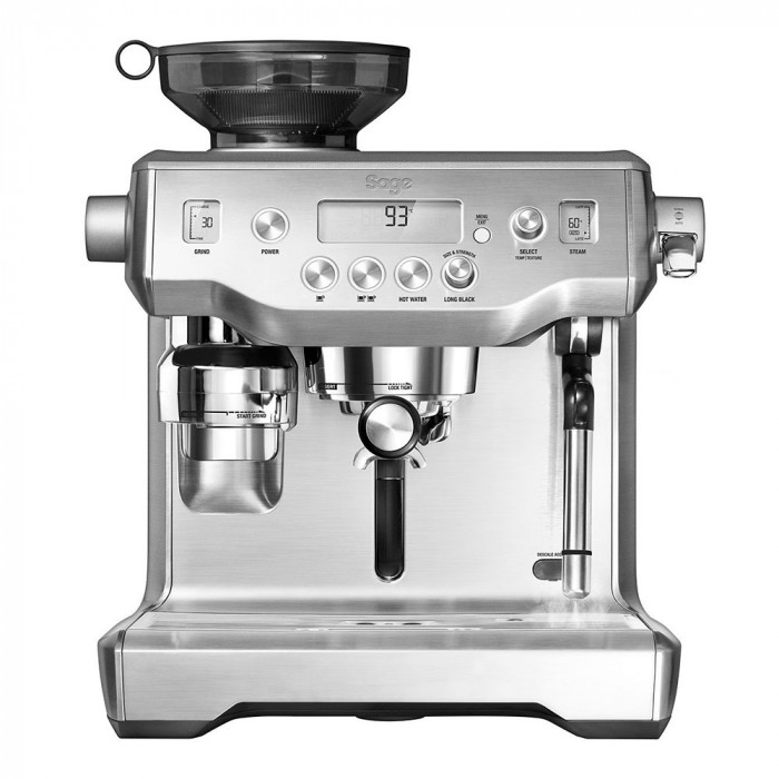 "Coffee machine Sage ""the Oracle™ BES980"""