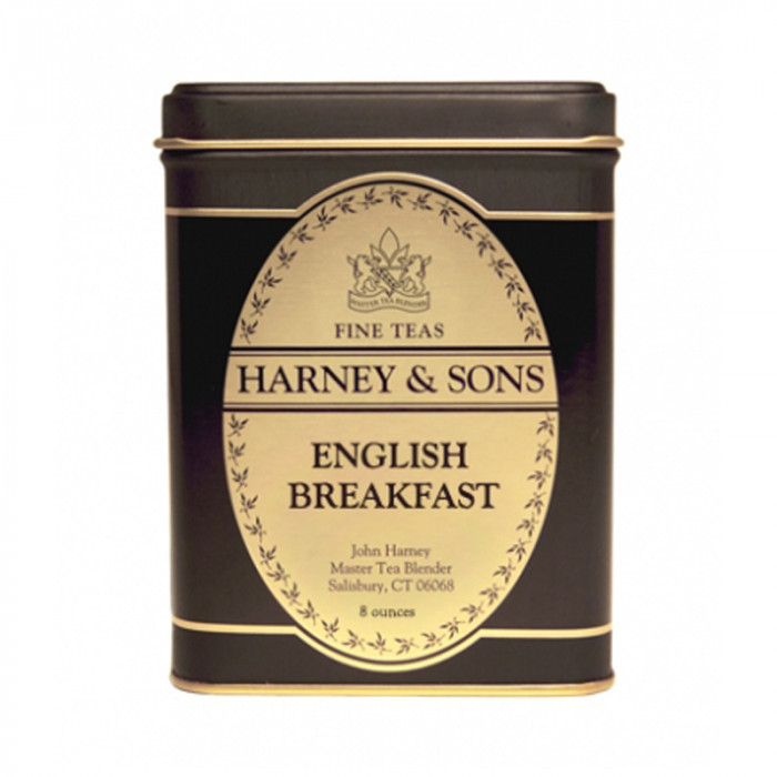 "Juodoji arbata Harney & Sons ""English Breakfast"", 198 g"