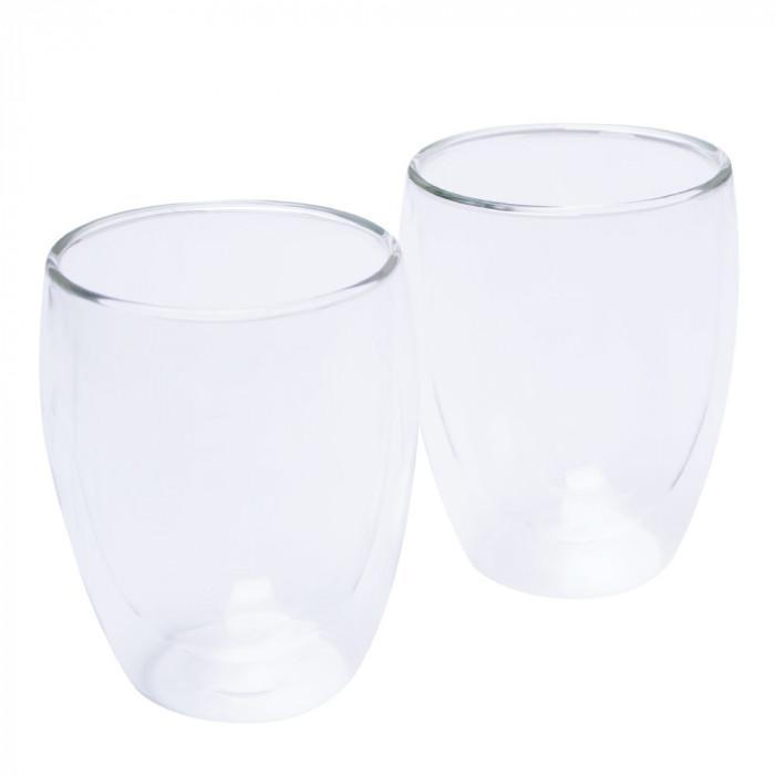 Coffee Mate's Latte glass set, 2 pcs.