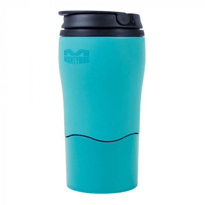"Termostass The Mighty Mug ""Solo Turquoise"""