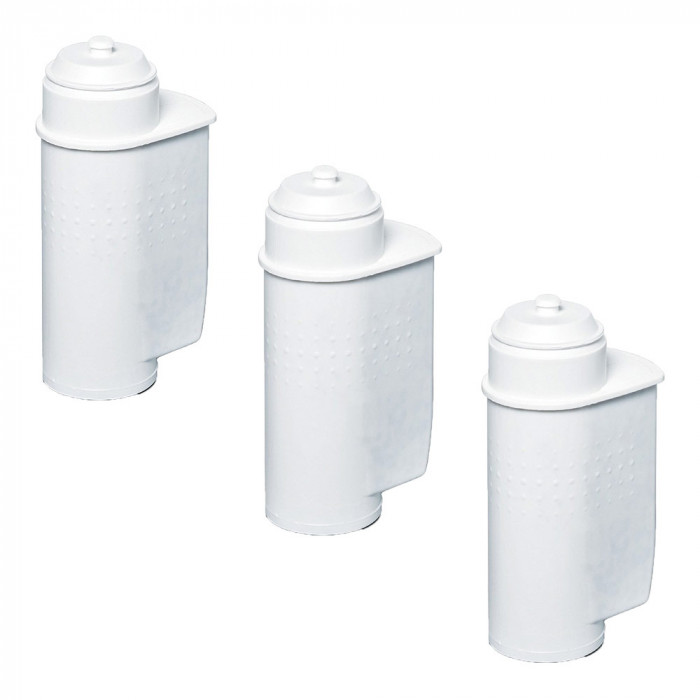 "Water filter Siemens & Bosch ""TZ70003"", 3 pcs."