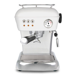 "Kaffeemaschine Ascaso ""Dream Cloud White"""