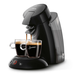 "Kaffeemaschine Saeco Senseo ""HD7818/23 Original XL"""