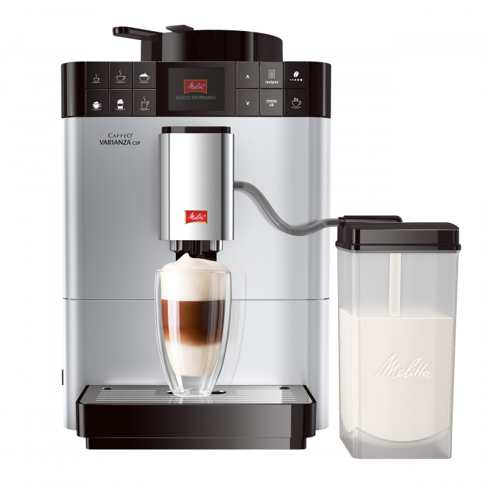 "Coffee machine Melitta ""F58/0-100 Varianza CSP"""