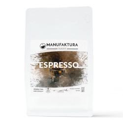 "Kawa ziarnista Manufaktura Kawy ""Espresso"", 1 kg"