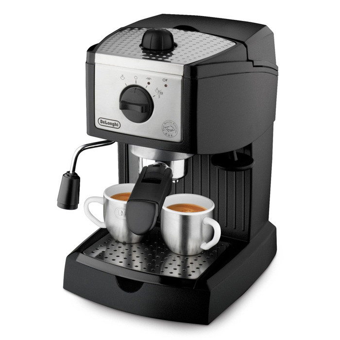 "Ekspres do kawy DeLonghi ""EC 156.B"""
