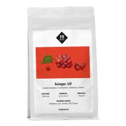 "Kaffeebohnen 19 grams ""Konyu AB Kenya Espresso"", 250 g"