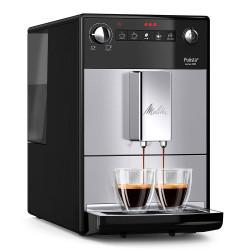 """Ekspozīcijas kafijas automāts Melitta """"Purista Series 300 Silver"""""""