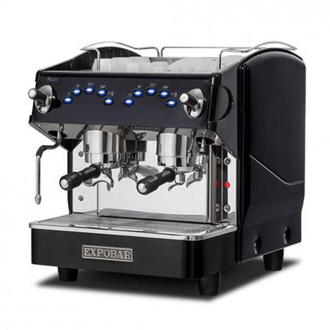 "Kafijas automāts Expobar ""Rosetta Mini"", 2 grupas"