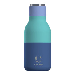 "Thermobecher Asobu ""Urban Pastel Blue"", 460 ml"