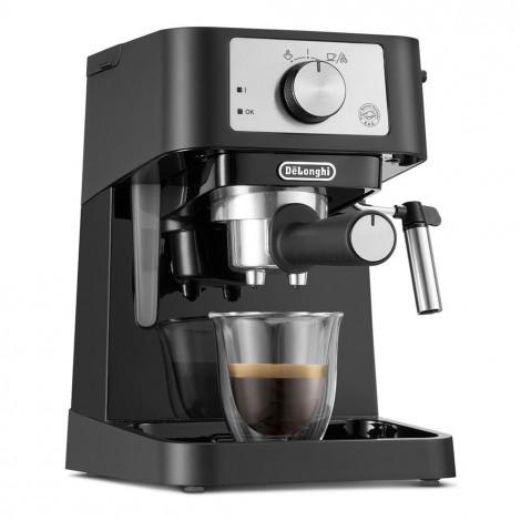 """Ekspozicinis kavos aparatas De'Longhi """"EC260.BK"""""""