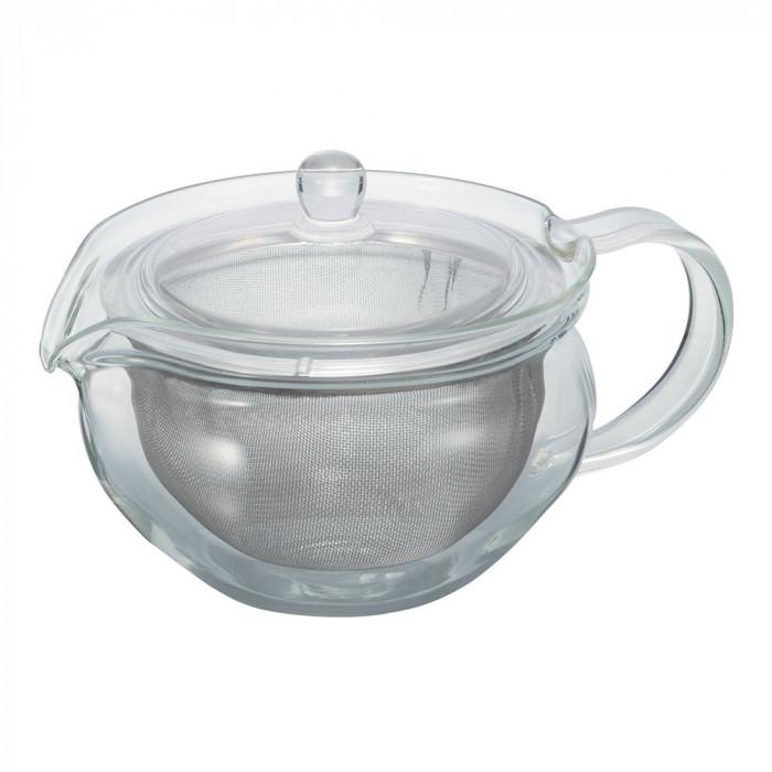 """Teekannu Hario """"Cha Cha Kyusu Maru"""", 450 ml"""