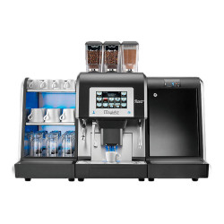 Coffee Machine Magister Quot Relax R100 Quot The Coffee Mate