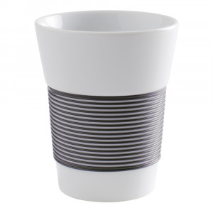 """Kavos puodelis Kahla """"Cupit to-go Anthracite"""", 350 ml"""