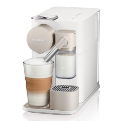 "Kohvimasin Nespresso ""Lattissima One White"""