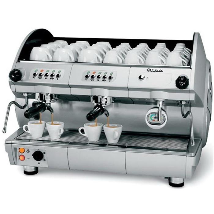 """Profesjonalny ciśnieniowy ekspres do kawy Saeco """"Aroma SE 200"""""""