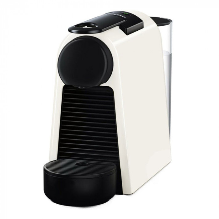 "Coffee machine Nespresso ""Essenza Mini Triangle White"""
