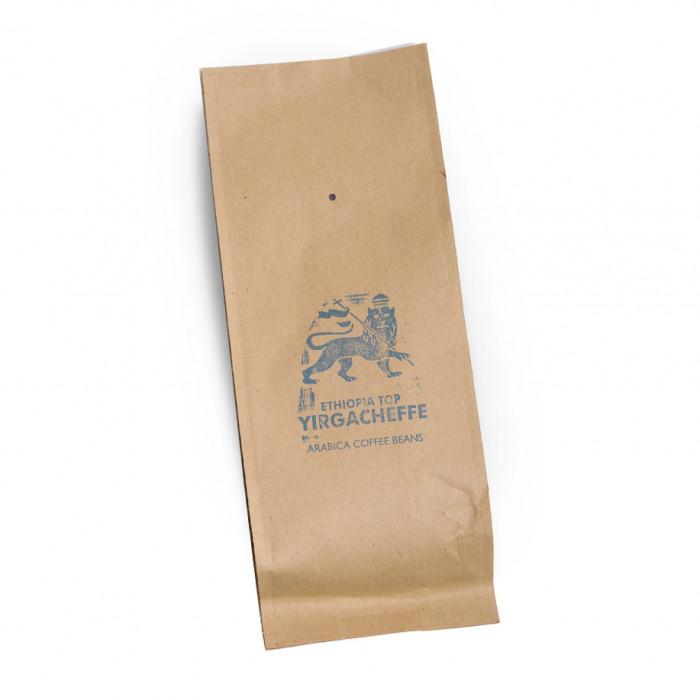 """Кофейные зёрна """"Yirgacheffe"""", 250 г"""