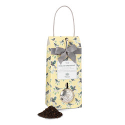 "Tee Whittard of Chelsea ""English Breakfast Tea Pouch & Infuser"", 100 g"