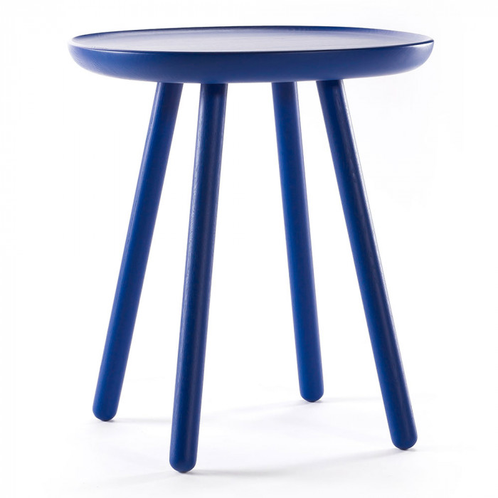 """Coffee table EMKO """"Naive D450 Blue"""""""