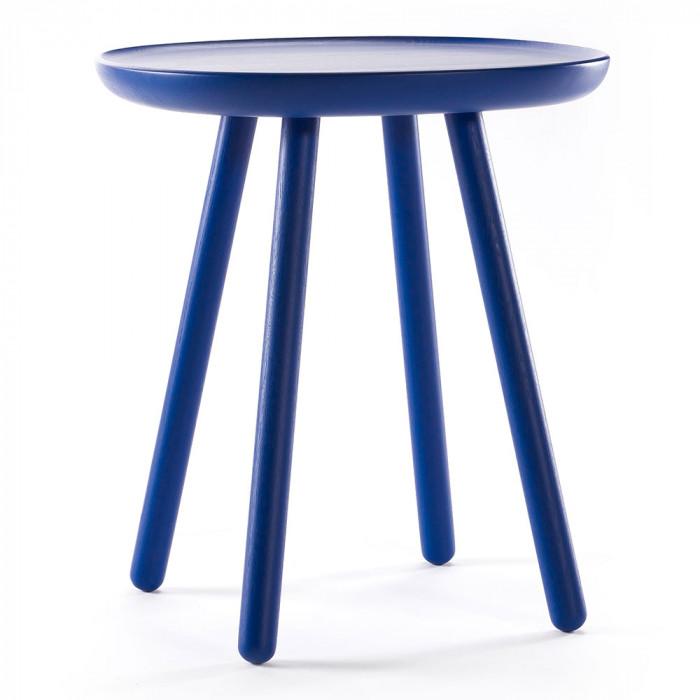 "Kavos staliukas EMKO ""Naive D450 Blue"""