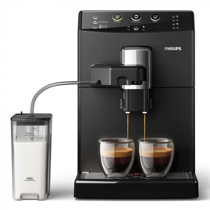 "Coffee machine Philips ""Minuto 3000 HD8829/09"""