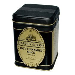 "Tee Harney & Sons ""Hot Cinnamon Spice"", 112 g"