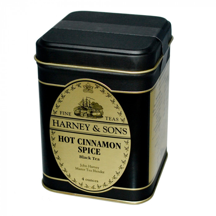 "Arbata Harney & Sons ""Hot Cinnamon Spice"", 113 g"