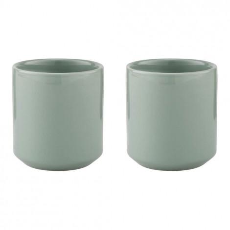 "Termo puodeliai Stelton ""Core Dusty Green"", 2 vnt."