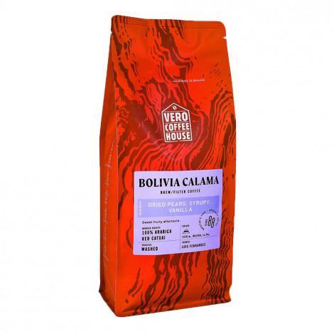 "Kaffeebohnen Vero Coffee House ,,Bolivia Calama"", 1 kg"