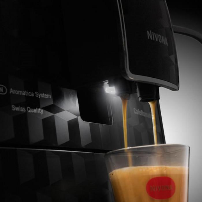 """Ekspres do kawy Nivona """"CafeRomatica 788"""""""