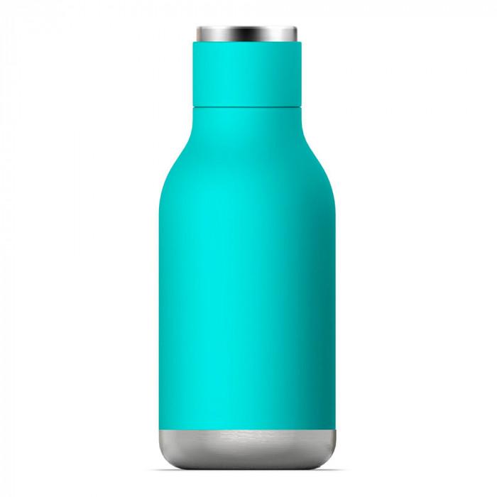 "Thermo bottle Asobu ""Urban Turquoise"", 460 ml"