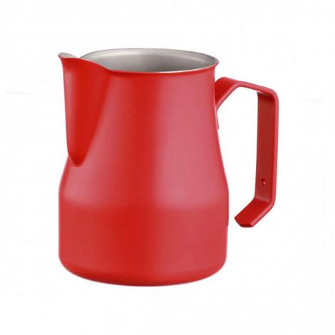 """Milk Pitcher Motta """"Europa Red"""", 350 ml"""