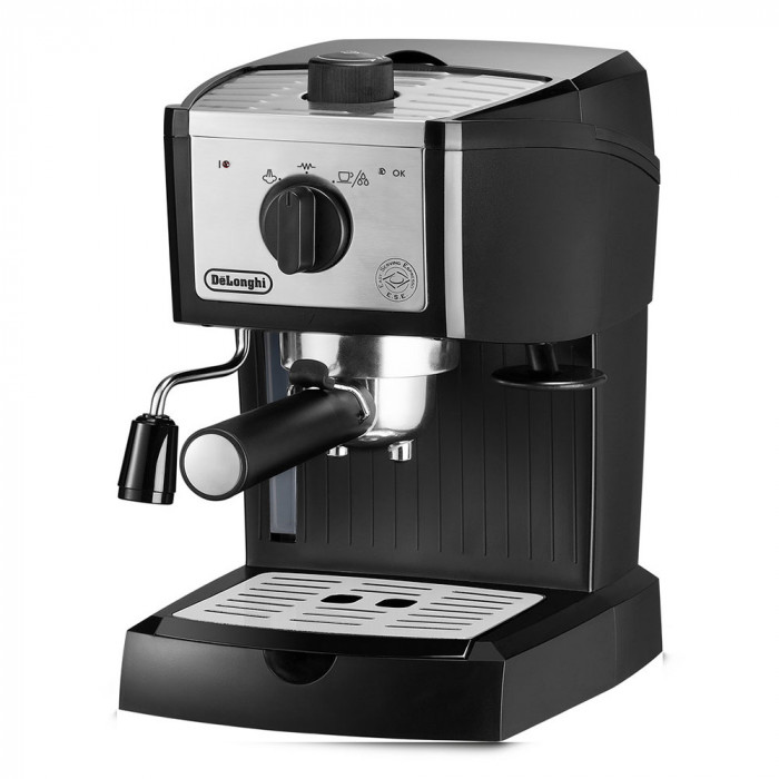 "Ekspres do kawy DeLonghi ""EC 157.B"""