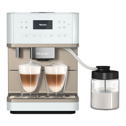 """Ekspres do kawy Miele """"CM 6360 LOCM"""""""