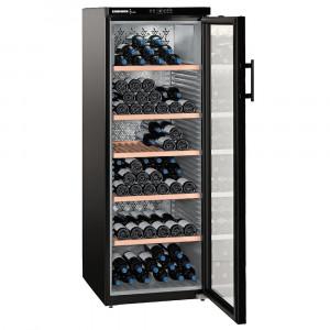 """Vyno šaldytuvas Liebherr """"WKb 4212"""""""