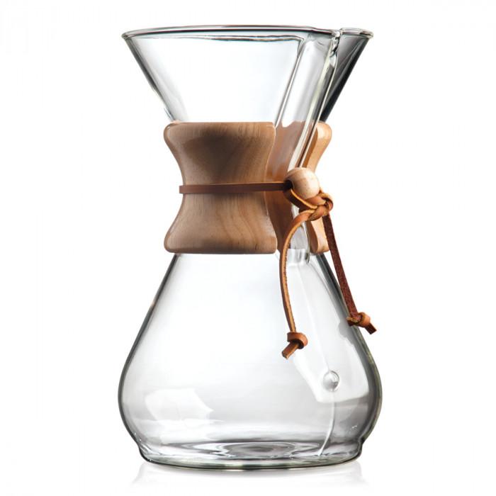"""Kafijas automāts """"Chemex 1-8 cup"""""""