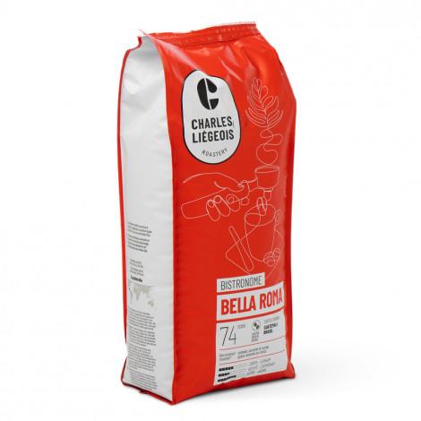 "Koffiebonen Charles Liégeois ""Bella Roma"", 1 kg"