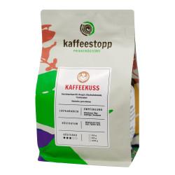 "Kaffeebohnen Kaffeestopp Privatrösterei ""Kaffeekuss"", 250 g"