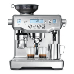 "Kaffeemaschine Stollar ""the Oracle™ SES980"""