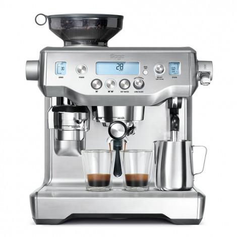 "Coffee machine SAGE ""the Oracle™ SES980"""