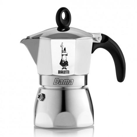 """Kafijas pagatavotājs """"Dama 3-cup"""""""