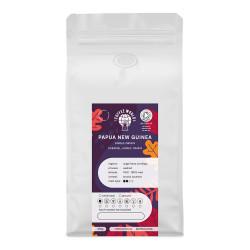 "Coffee beans Coffee World ""Organic Papua New Guinea"", 250 g"