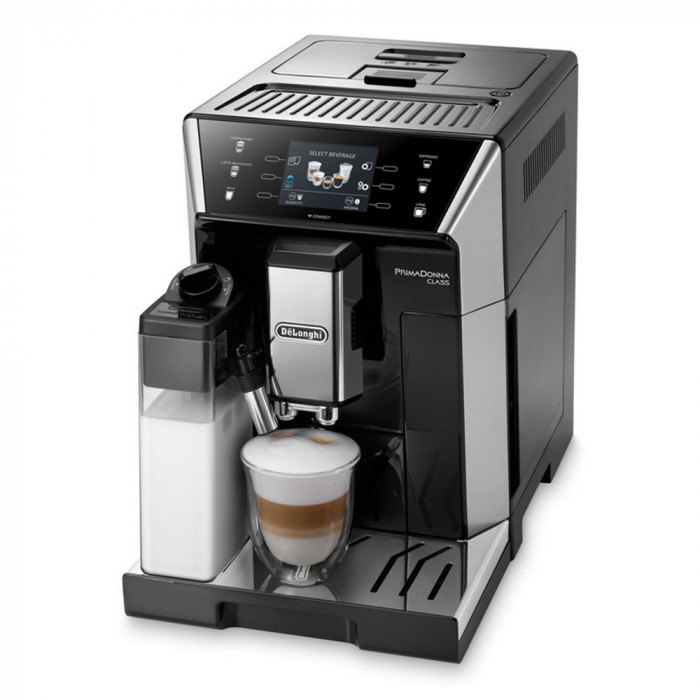 "Coffee machine Delonghi ""ECAM 550.55.SB"""