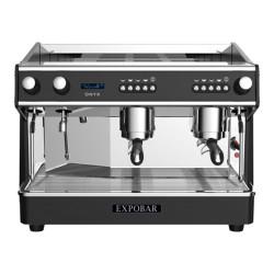 """Kavos aparatas Expobar """"Onyx"""", 2 grupių"""