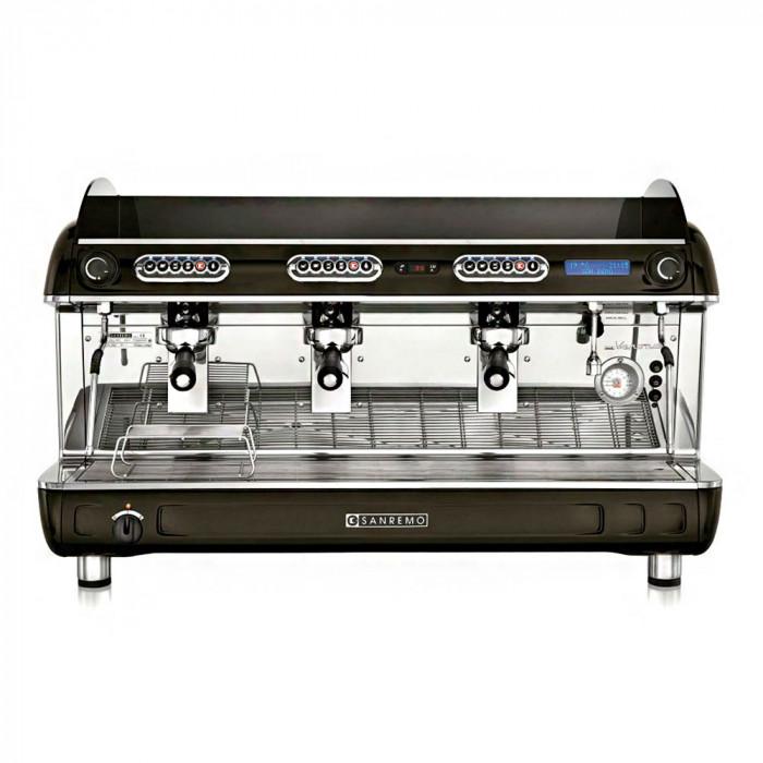 """Kavos aparatas Sanremo """"Verona RS"""" trijų grupių"""