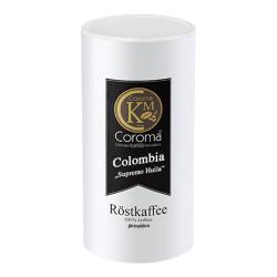 """Gemahlener Kaffee Coroma Kaffeemanufaktur """"Colombia Supremo Huila"""", 500 g"""